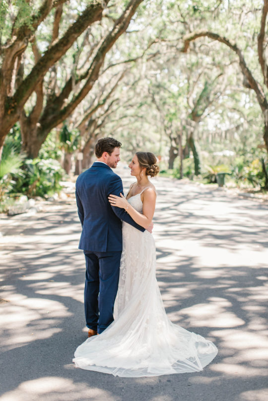 Jenna Nicole Photography - Wedding & Portrait Photographer - Central FL